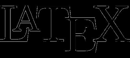 LaTeXについて、入門、コマンド、ツール等のまとめ集