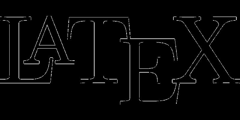LaTeXのロゴ