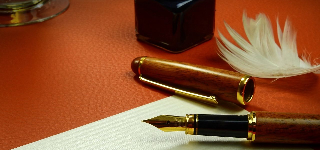 万年筆のススメ: 万年筆への第一歩案内
