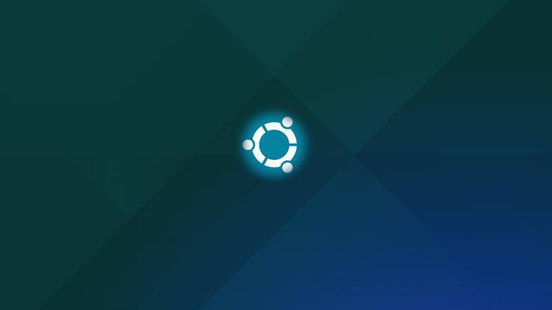 Ubuntuのマーク